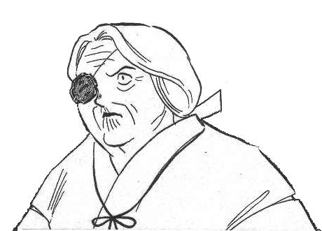 The Inuyasha Companion